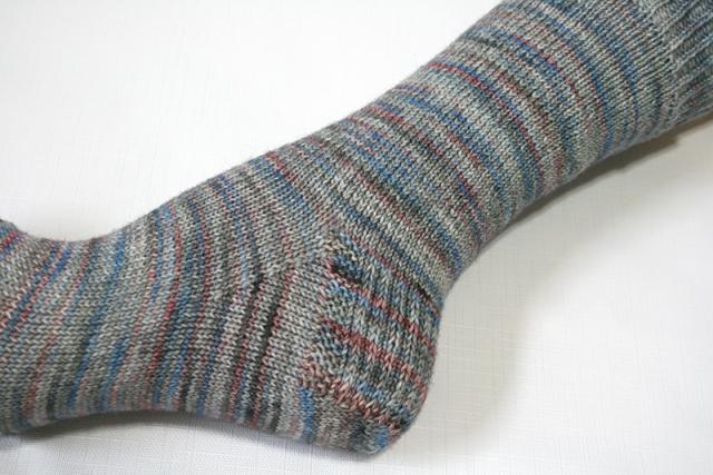 rustic sock