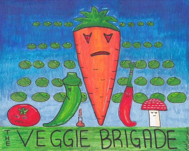 the-veggie-brigade