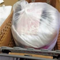 Bag of Fabric